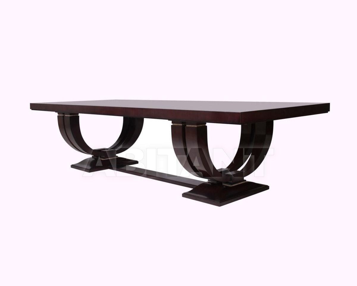 Купить Стол обеденный Casali srl /Transition Art Deco 4412