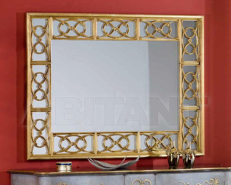Купить Зеркало настенное Mirandola  Riflessi 2 ALIB. 030/A
