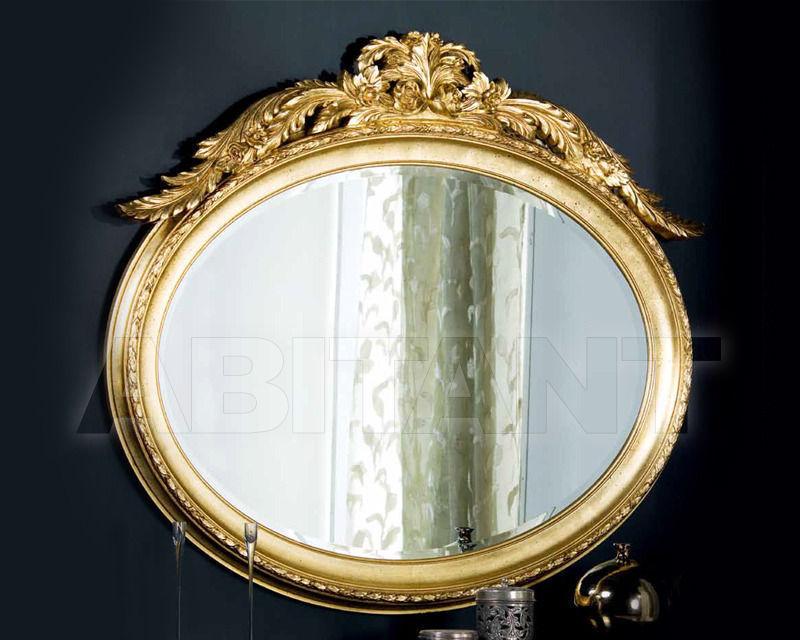 Купить Зеркало настенное Mirandola  Riflessi 2 A747 - F7/O
