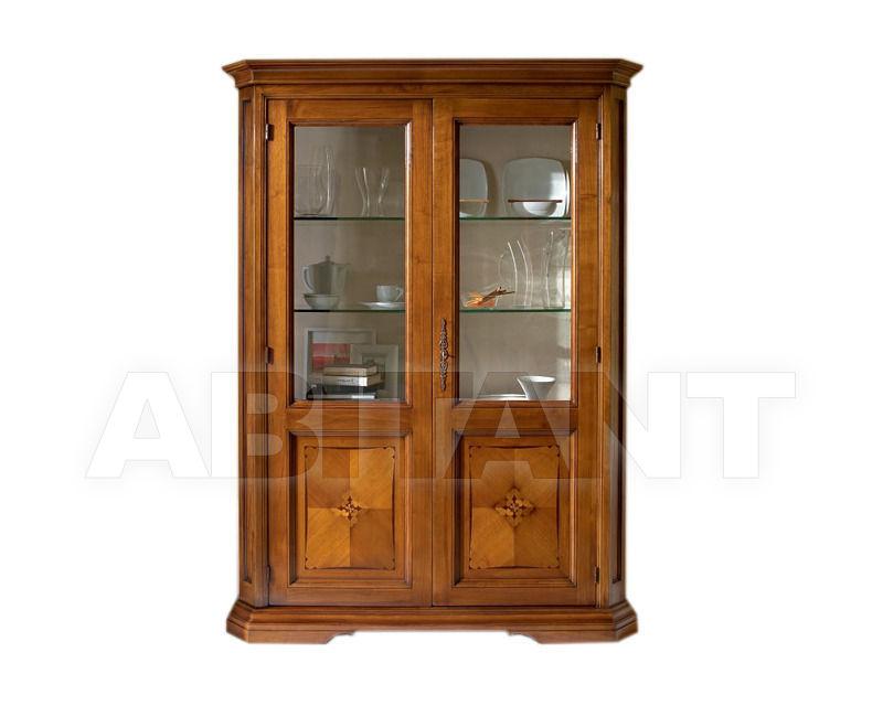 Купить Сервант Rudiana Interiors Accademia A021