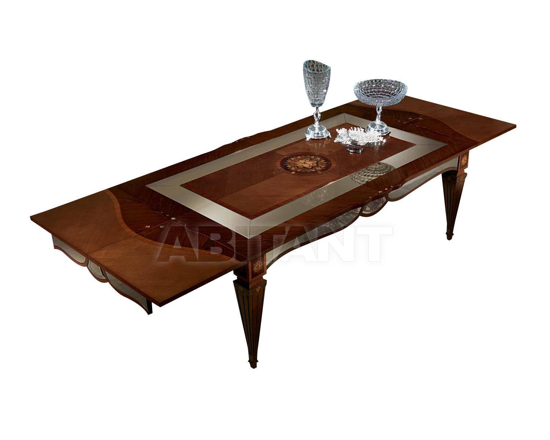 Купить Стол обеденный ACCADEMIA Carpanelli spa Day Room TA 47