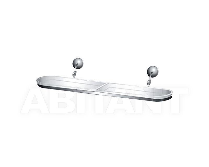 Купить Полка для ванной Giulini Accessori Bagno Rg0709