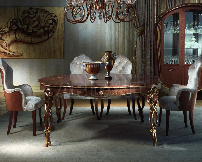 Купить Стол обеденный VANITY Carpanelli spa Day Room TA 52