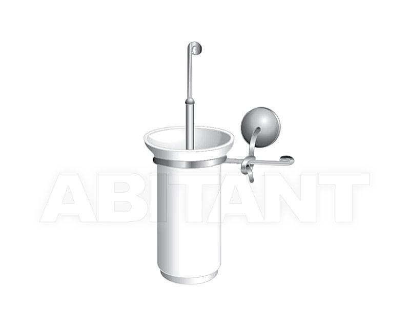 Купить Щетка для туалета Giulini Accessori Bagno Rg0733