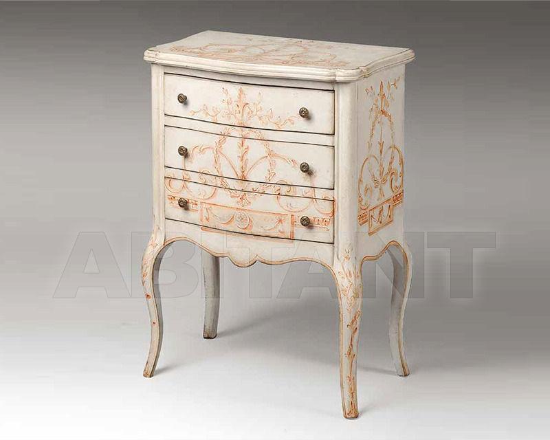 Купить Тумбочка NIGHTSTAND Patina by Codital srl Exquisite Furniture C04 ST / DW 2