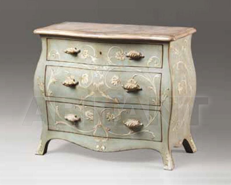 Купить Комод Veneto Patina by Codital srl Exquisite Furniture C05 ST / DW 10