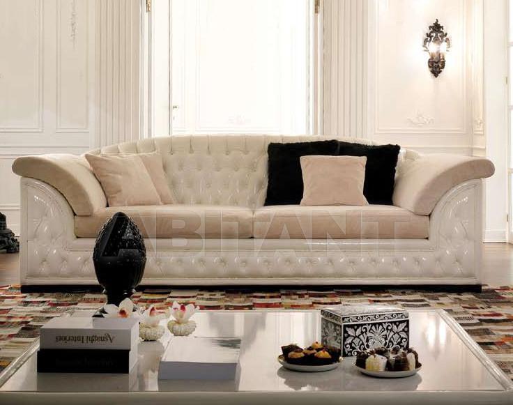 Купить Диван POLAR Asnaghi Interiors Star Collection AID00302