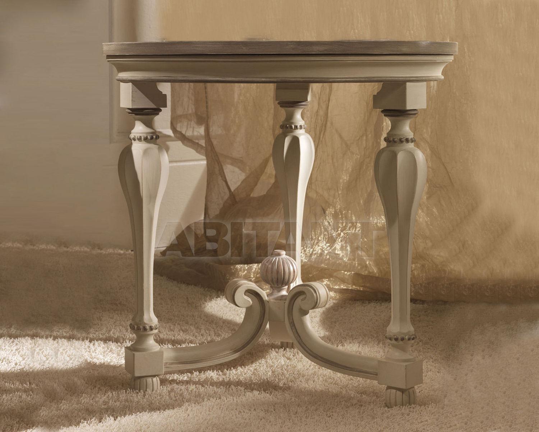 Купить Столик приставной Daniela Lucato Grace Tavoio rotondo