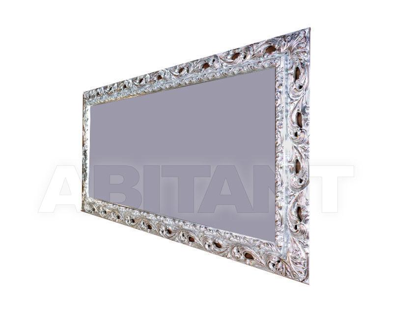 Купить Зеркало настенное Mirandola  Riflessi 2 A11000/A