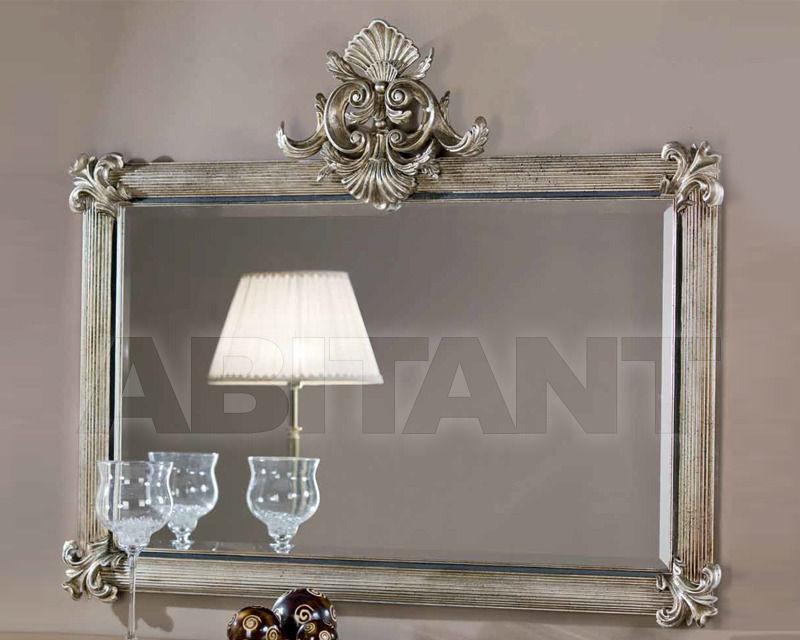 Купить Зеркало настенное Mirandola  Riflessi 2 ALIB05/A