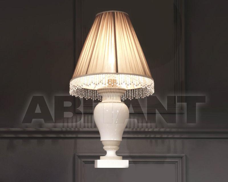 Купить Лампа настольная Daniela Lucato Marylin LT44/bist