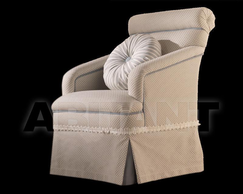 Купить Кресло Daniela Lucato Kelly Poltrona con cuscino
