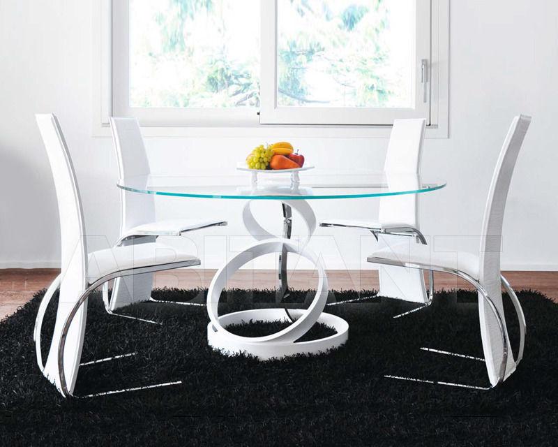 Купить Стол обеденный Unico Italia Zero Sei TAV042
