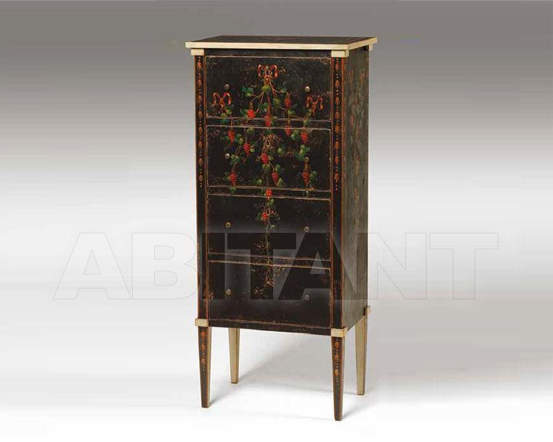 Купить Комод Savona Tall Patina by Codital srl Exquisite Furniture C27 ST / DW