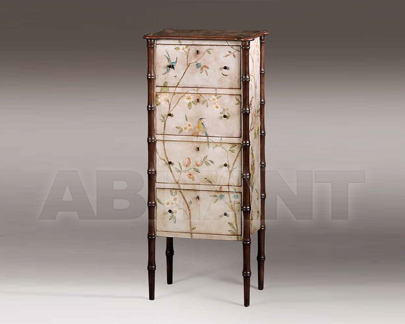 Купить Комод Savona Tall Patina by Codital srl Exquisite Furniture C27 ST / DW 4