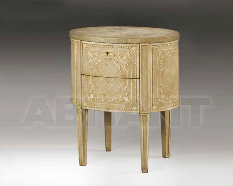 Купить Комод Nightstand Patina by Codital srl Exquisite Furniture C43 LG / 2D