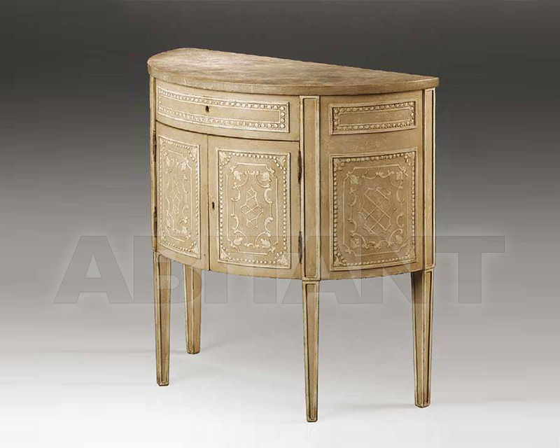 Купить Комод Borghese Patina by Codital srl Exquisite Furniture C44 ST / CA 3
