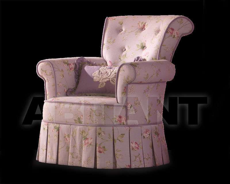 Купить Кресло Daniela Lucato Trilly Poltrona