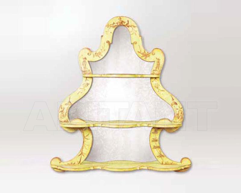 Купить Полка Visconti Patina by Codital srl Exquisite Furniture E50 ST 4