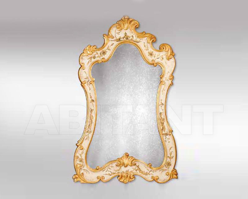 Купить Зеркало настенное Murano Patina by Codital srl Exquisite Furniture M39 LG / CR 4
