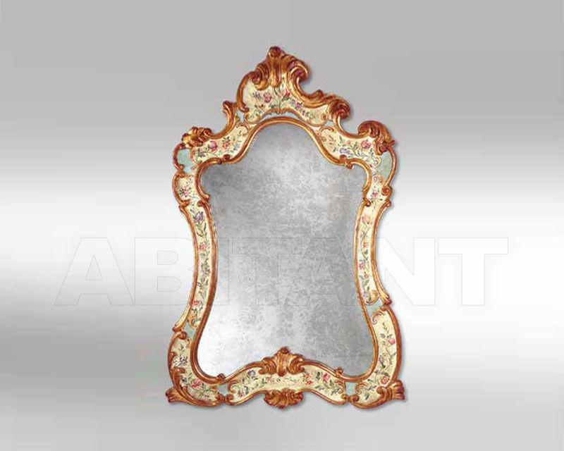 Купить Зеркало настенное Murano Patina by Codital srl Exquisite Furniture M39 SM / CR 3
