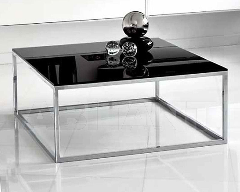 Купить Столик журнальный Unico Italia Zero Quattro TVL037 2