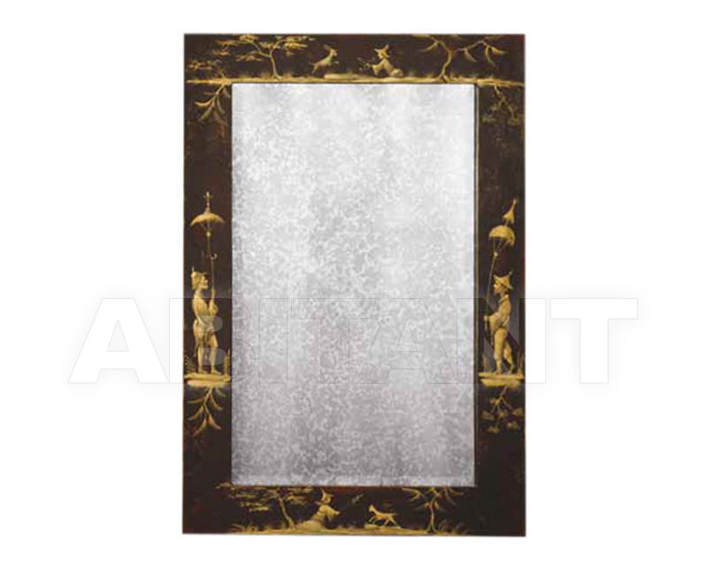 Купить Зеркало настенное Tintoretto Patina by Codital srl Exquisite Furniture M74 LG / FT 9