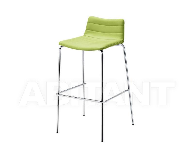 Купить Барный стул Midj Sedie Cover h65