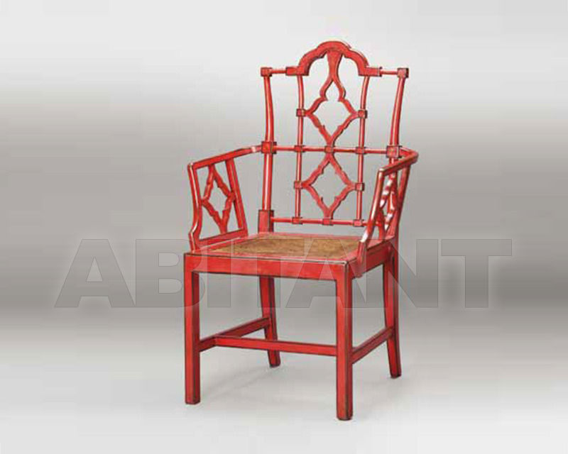 Купить Стул с подлокотниками Principe Patina by Codital srl Exquisite Furniture S42 AR / CN 2