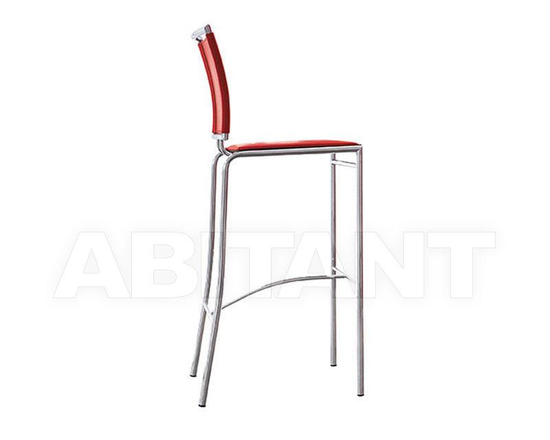 Купить Барный стул Midj Sedie Eden H65