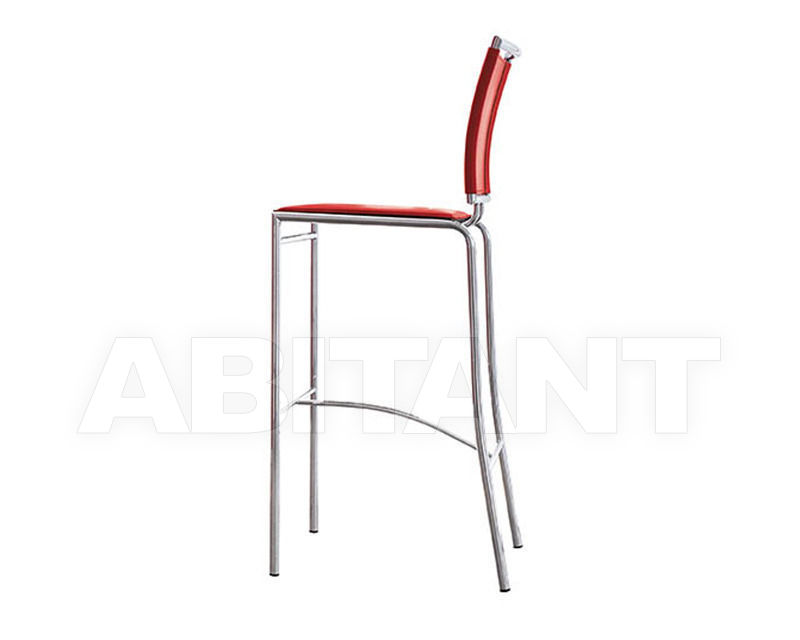 Купить Барный стул Midj Sedie Eden H75