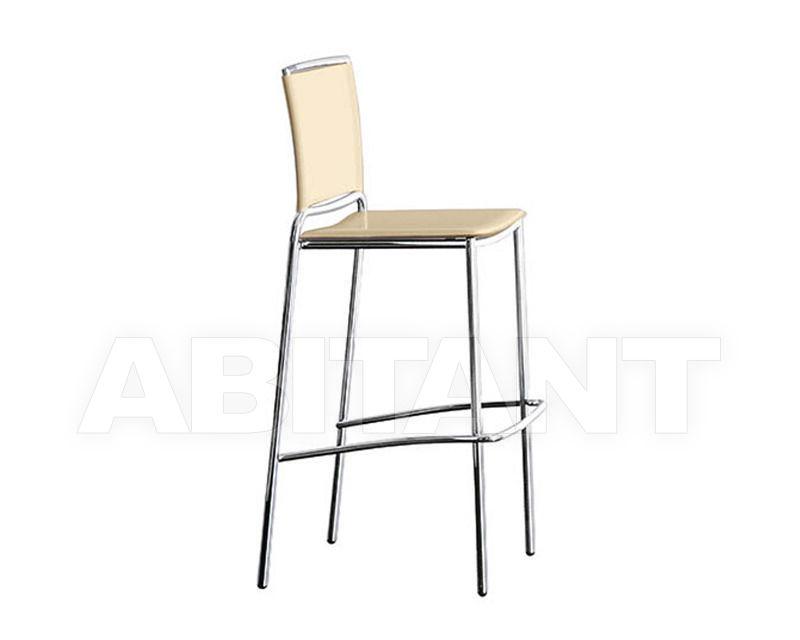 Купить Барный стул Midj Sedie Fly H65-CU