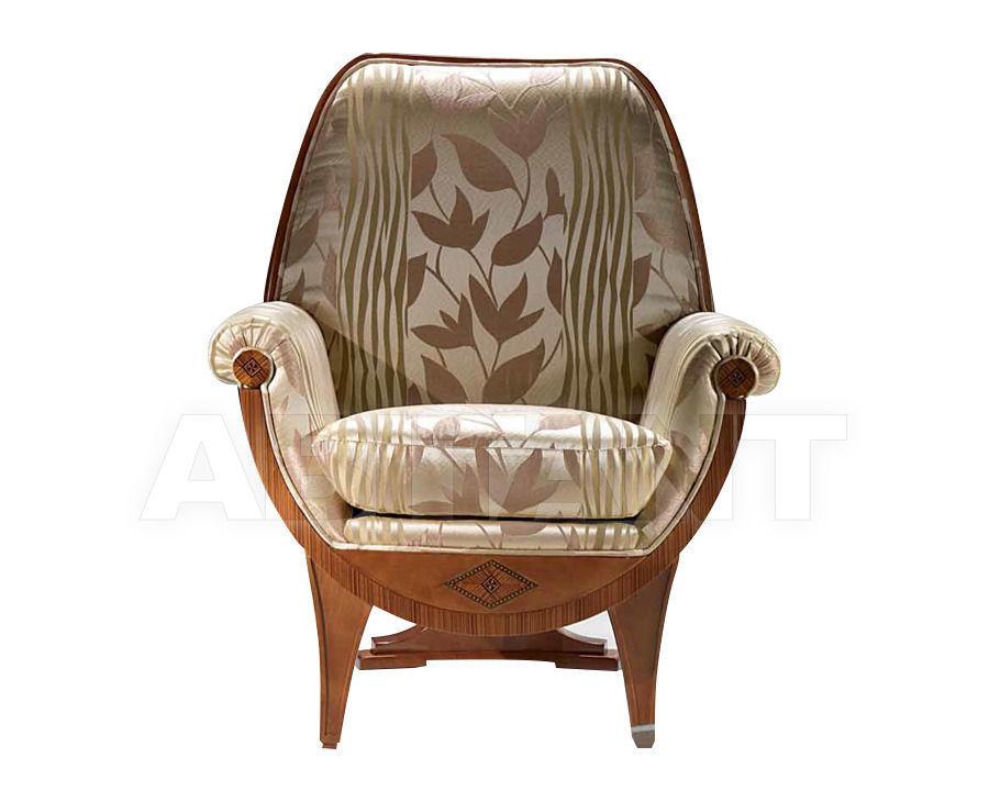 Купить Кресло CONFORT Carpanelli spa Day Room PO 19 1