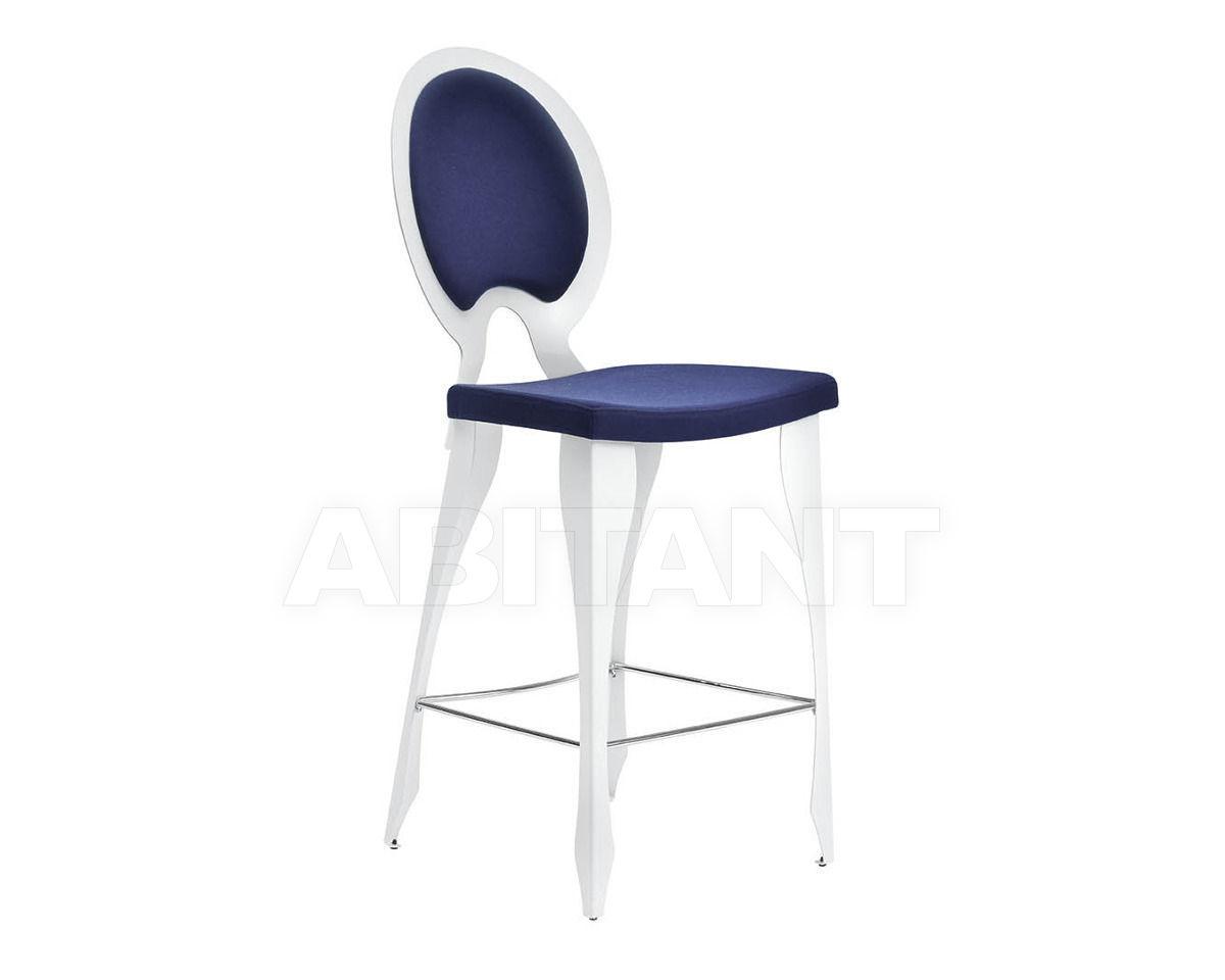 Купить Барный стул Midj Sedie Revolution H65-SF
