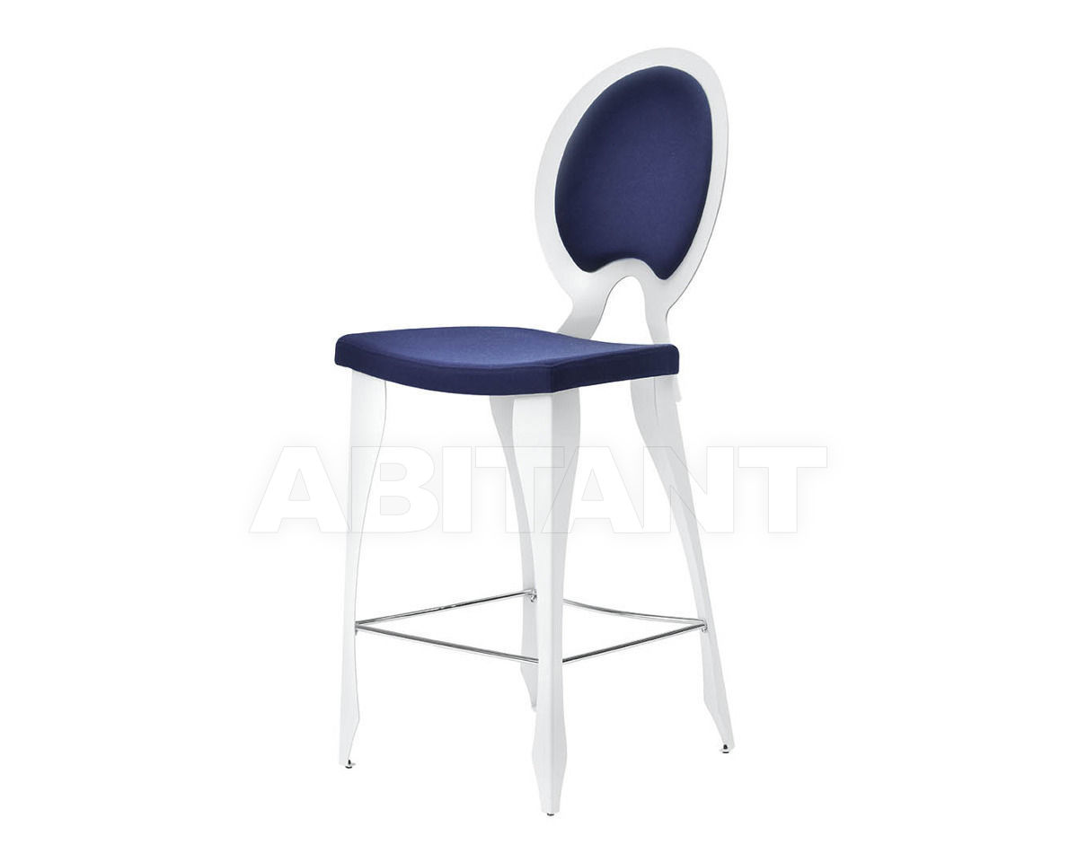 Купить Барный стул Midj Sedie Revolution H75-SF