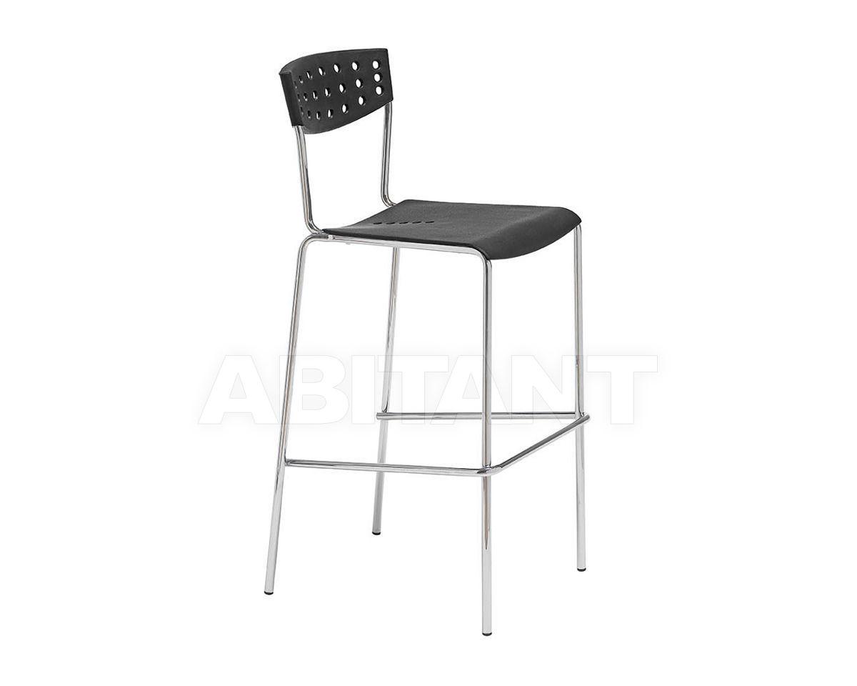 Купить Барный стул Midj Sedie Smile H65