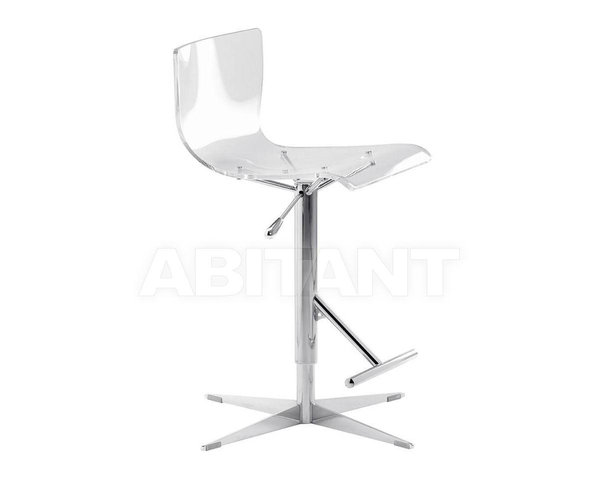 Купить Барный стул Midj Sedie Oscar MT