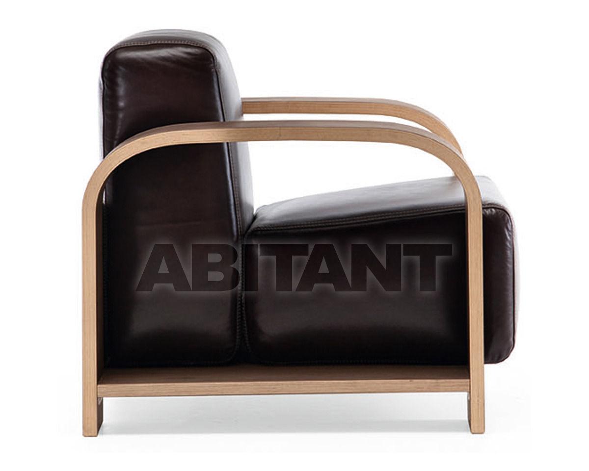 Купить Кресло Midj Sedie T.T. Sofa 1
