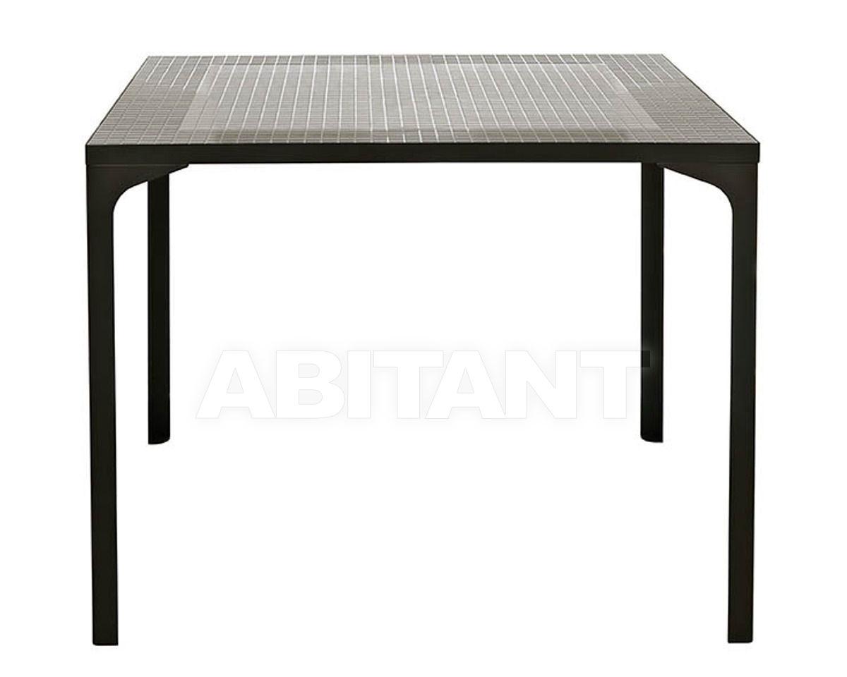 Купить Стол обеденный Midj Tavoli Amazon 1000x1000