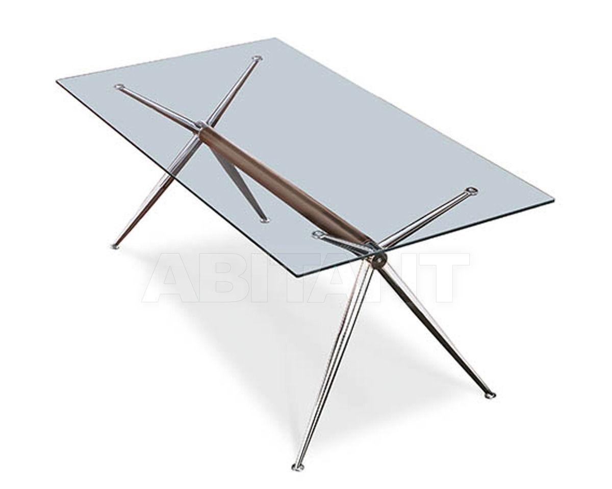 Купить Стол обеденный Midj Tavoli Brioso 1600x900