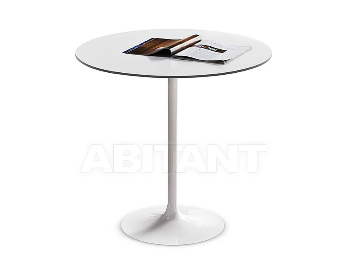 Купить Столик кофейный Midj Tavoli Infinity ø800