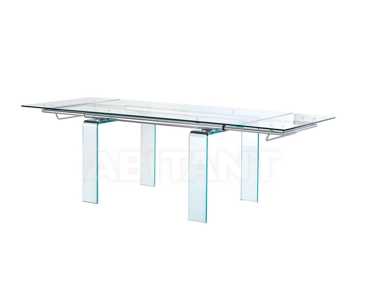 Купить Стол обеденный Midj Tavoli Mambo-R ALL 1400/2000x850
