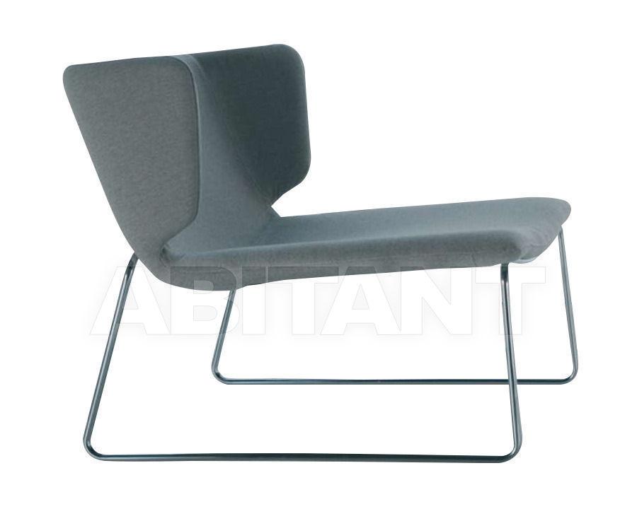 Купить Кресло WRAPP Viccarbe Armchairs WRN-1 1