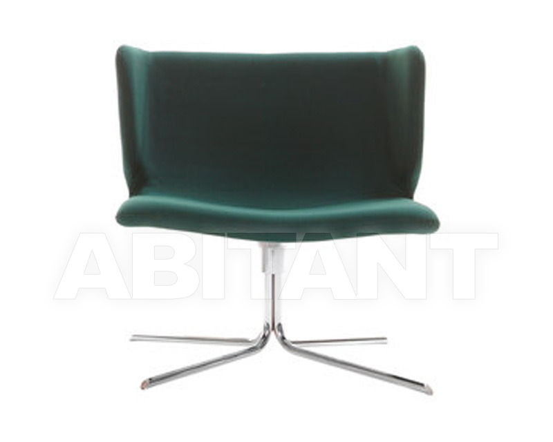 Купить Кресло WRAPP Viccarbe Armchairs WRG-1 1