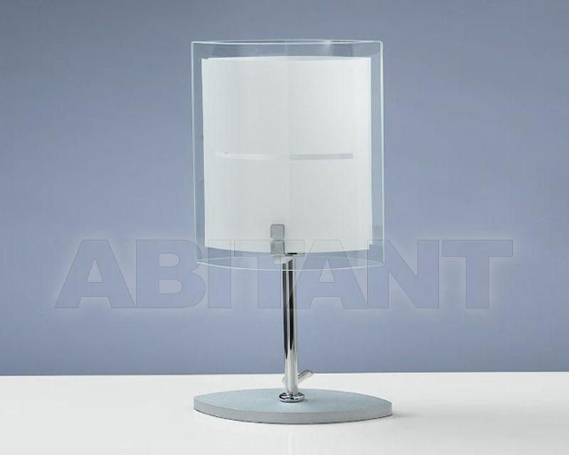 Купить Лампа настольная Artigiana Lampadari Modern 983/LP BIANCO