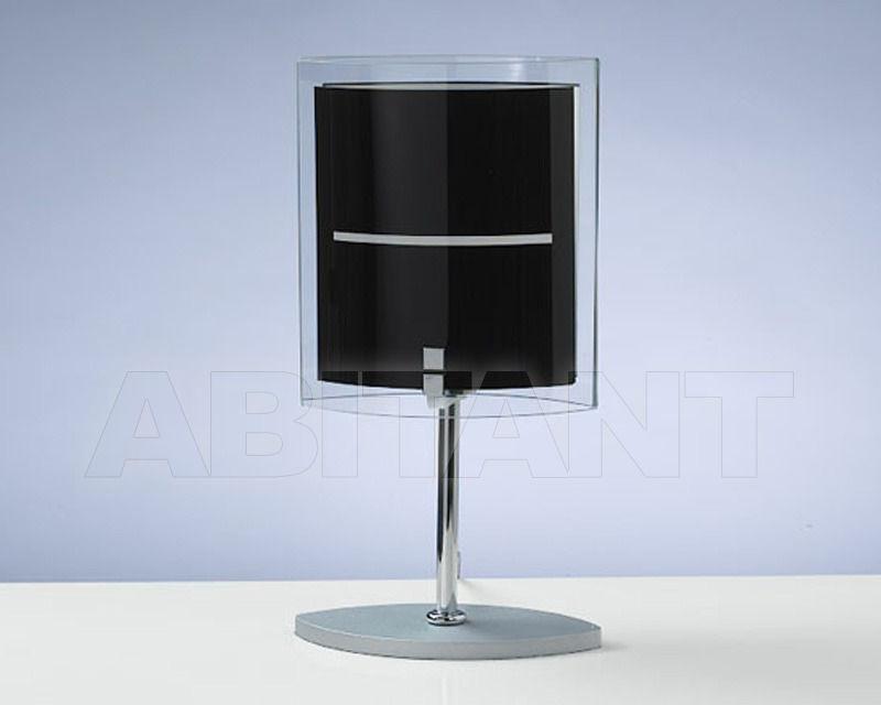 Купить Лампа настольная Artigiana Lampadari Modern 983/LP NERO