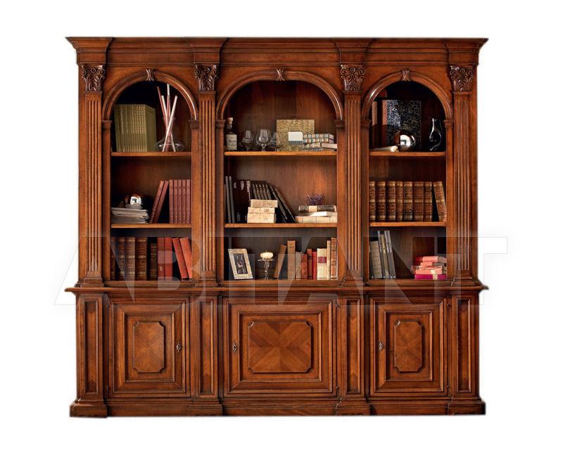 Купить Библиотека Rudiana Interiors Accademia A035