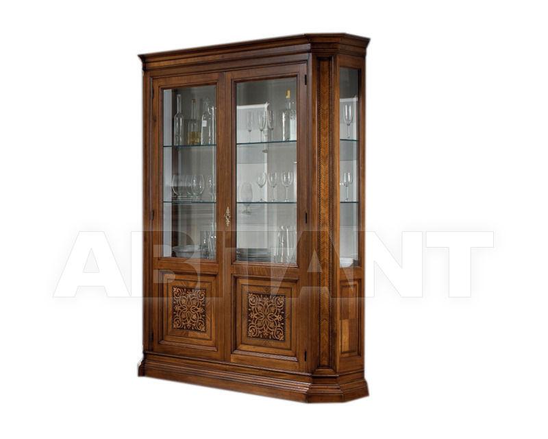 Купить Сервант Rudiana Interiors Accademia A041