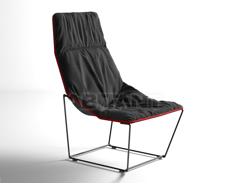 Купить Кресло ACE Viccarbe Armchairs ACASOFT-1 2