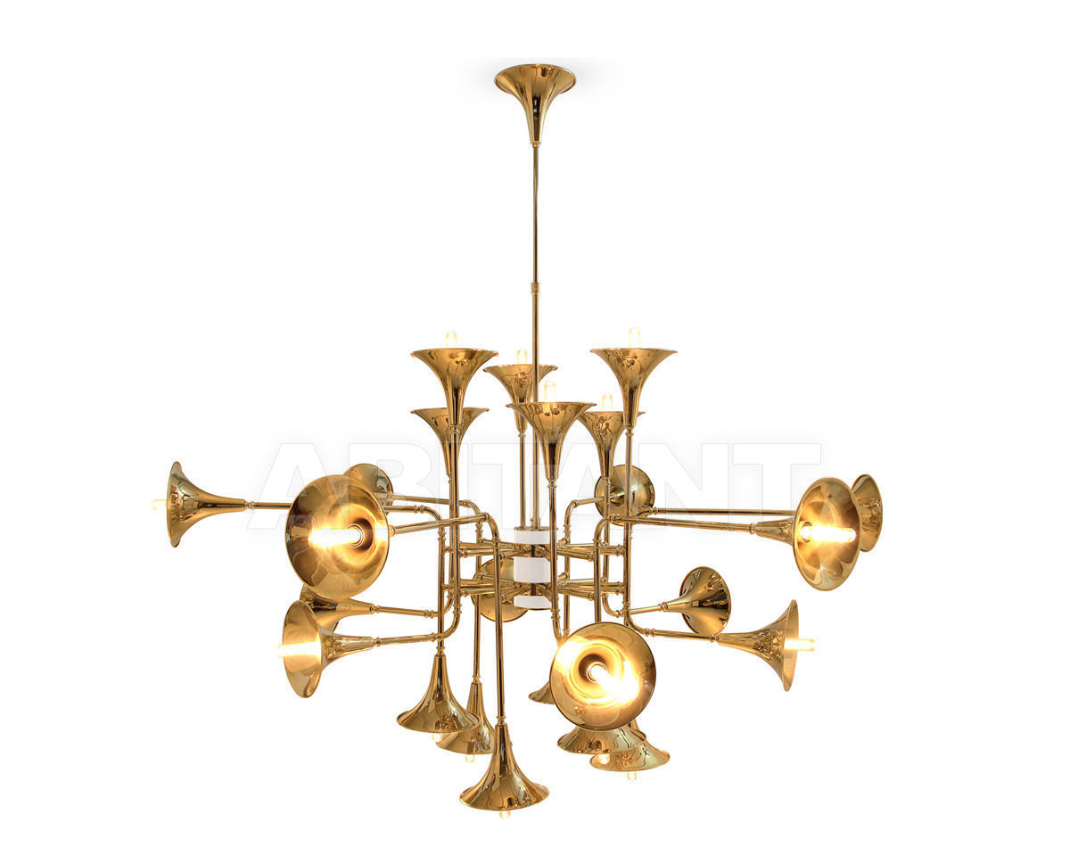 Купить Люстра Delightfull by Covet Lounge Suspension BOTTI